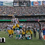 NFL: Dolphins at Jets
