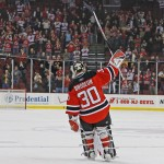 Brodeur Passes Sawchuk; NHL Record 104th Shutout!
