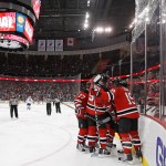 NHL: Devils Stumble&#8230;then Recover