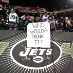 NFL: Jets Claw Bengals; March Into Playoffs