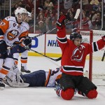 NHL: Devils Clinch Atlantic with Win over Isles!