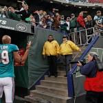 NFL: Jason Taylor Joins the Jets