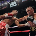 Gamboa, Rios Shine on Boxing after Dark!