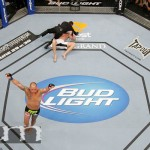 UFC 130: Finally an Overhead Remote