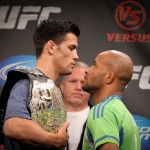 UFC on Versus 6 Final Presser