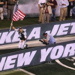 NFL: 9/11 — An Emotional Night
