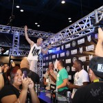 "UFC 136 ""Mayhem"" in Houston – Expo & Weigh-ins"