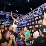"""UFC 136 """"Mayhem"""" in Houston – Expo & Weigh-ins"""
