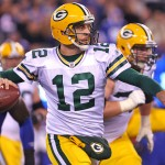 NFL: Packers Survive Challenge