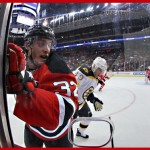 Kicking Off 2012:  NHL Style