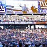 Photos:  A (NY) Giant Celebration!