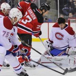 PHOTOS: Devils Rally to Beat &#8216;Habs
