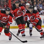 NHL Photography : Devils Beat Avalanche