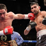 Boxing: Someone Forgot to Tell Danny Garcia He Couldn't Win…