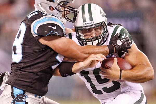 NFL Football - Tim Tebow