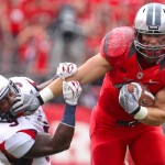 Back to School — Rutgers Football