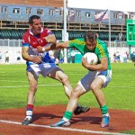 GAA Gaelic Football: A Sunday in the Sun